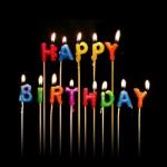 Happy Birthday to Me...LOL