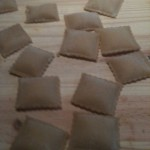 Home Made Ravioli Dough