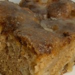 Grandma Jeans Apple Cake