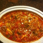 Brunswick Stew by Derek