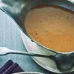 Giblet Gravy, true southern tradition