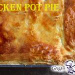 Moms Chicken Potpies