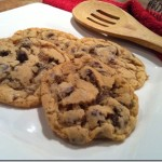 Grandma Jeans Chocolate Chip Cookies