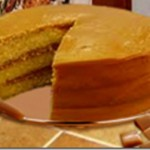 2 Day Caramel Cake