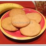 Grandma Cordie's Soft Banana Cookies