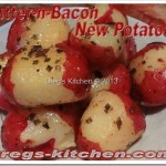 Butter & Bacon New Potatoes