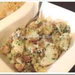 Buttered Parsley Red Potatoes