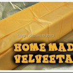 Homemade Velveeta ®