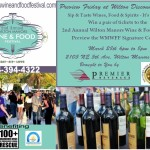 2ND ANNUAL WILTON MANORS WINE & FOOD FESTIVAL