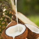 Fresh Coconut Milk