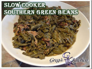 southerngreenbeans