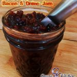 Bourbon Bacon Jam-Multi Cooker Version
