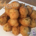 Ben's Hushpuppies