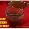 Home Cough Remedy