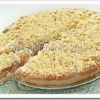 Healthier Dutch Apple Pie