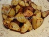 Fiesta Ranch Roasted Red Potatoes Recipe